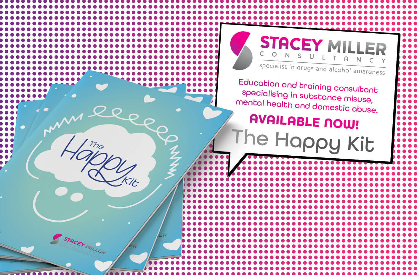 Mental Health May: The Happy Kit