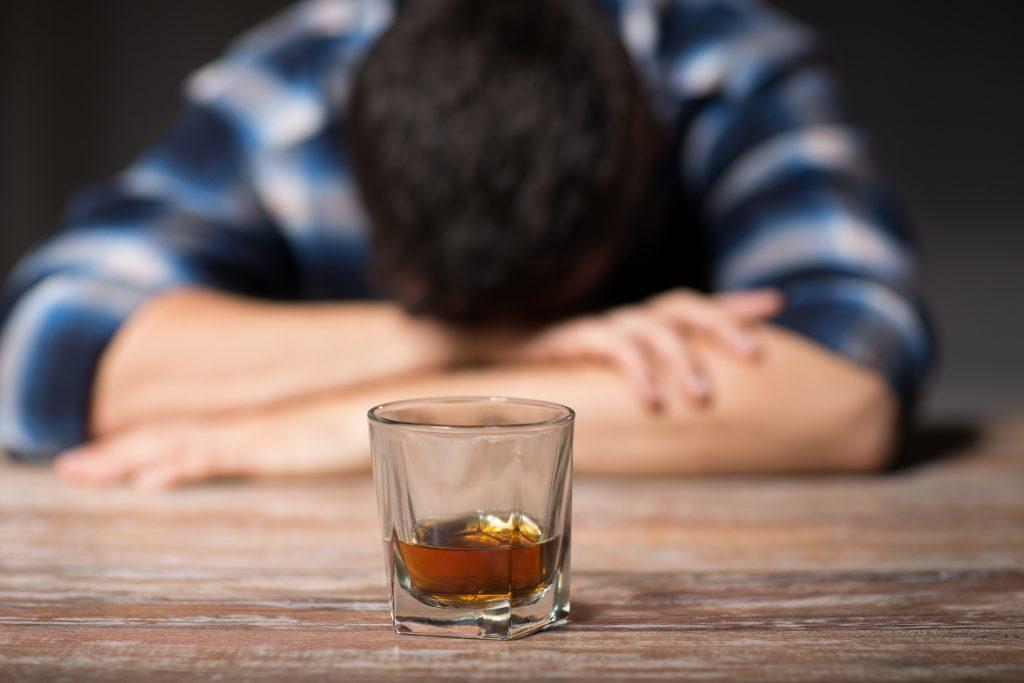 Alcohol misuse