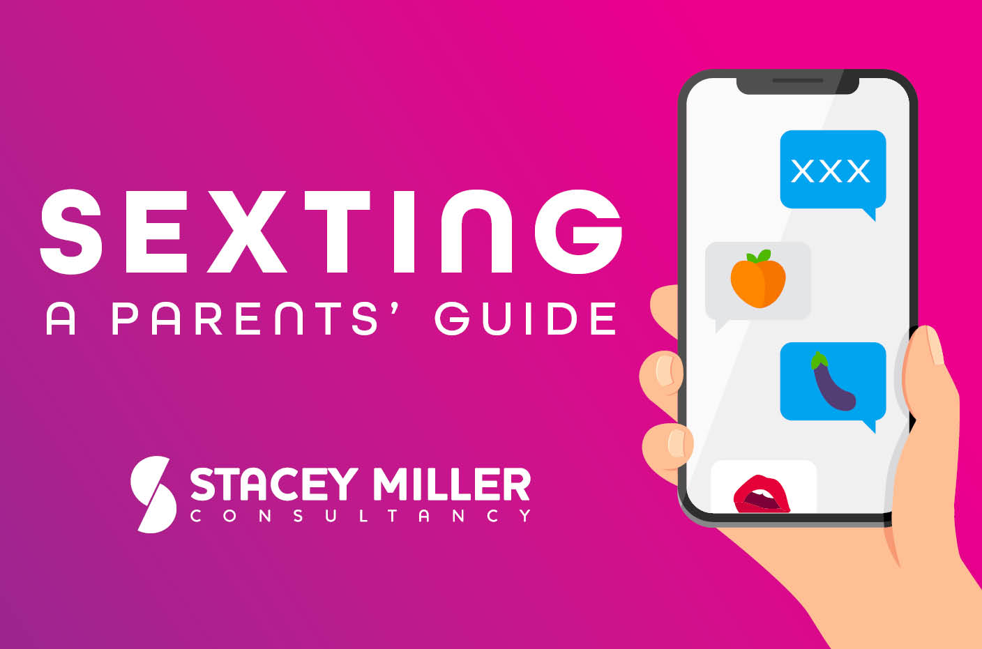 Online Safety For Teens: Sexting, A Parents' Guide