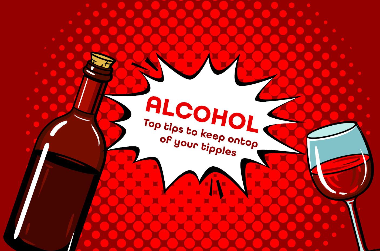 Top Tips For Lockdown Tipples