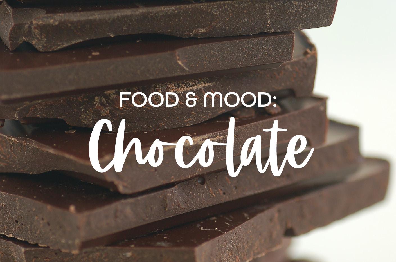 Food & Mood: Chocolate