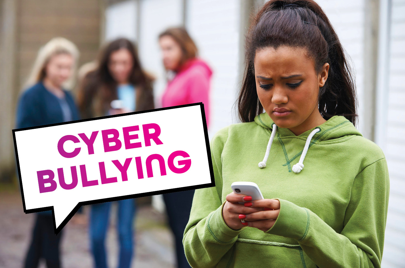 Online Safety: Cyber Bullying