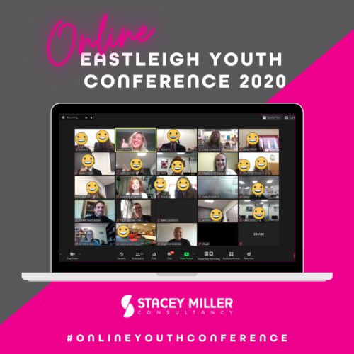 EASTLEIGH YOUTH CONFERENCE 2020